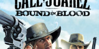 Call of Juarez: Bound in Blood No Hud