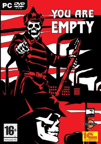 File:You are empty cover.jpg