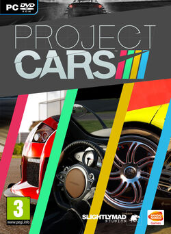 Project cars cover 5 by rafamb91-d7pij8d