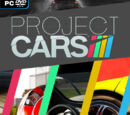 Project CARS No Hud