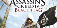 Assassin's Creed IV: Black Flag No Hud