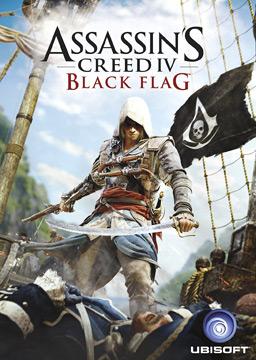 File:Assassin's Creed IV - Black Flag cover.jpg