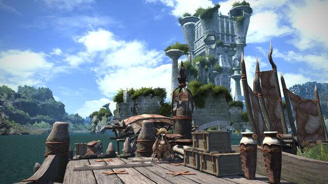 File:Final Fantasy XIV No Hud.jpg