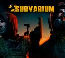 Survarium No Hud