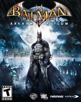 File:Batman Arkham Asylum Videogame Cover.jpg