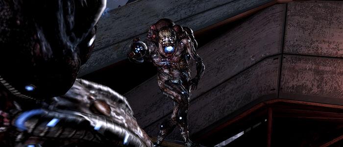 Mass Effect 3 No Hud