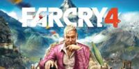 Far Cry 4 No Hud