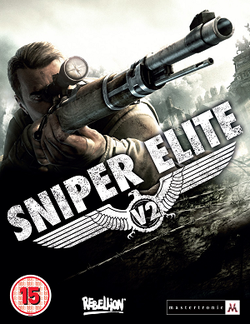 250px-Sniper Elite V2 cover