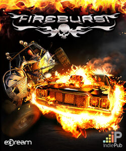 Fireburst boxfront