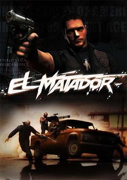 El Matador Coverart