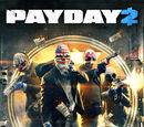 PayDay 2 No Hud