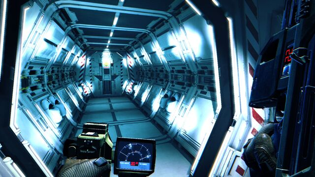 File:Aliens- Colonial Marines No Hud.jpg