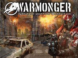 WarmongerODD