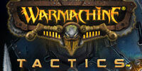 Warmachine: Tactics No Hud