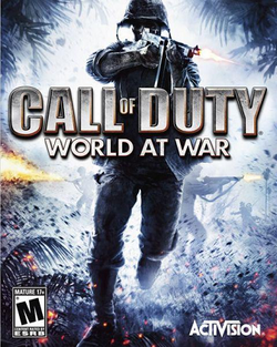 Call of Duty World at War cover (1)