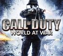 Call of Duty: World at War No Hud