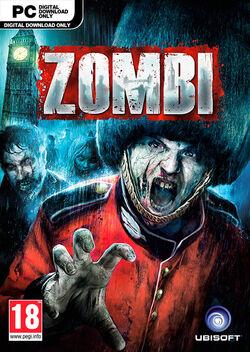 ZOMBI PC Cover