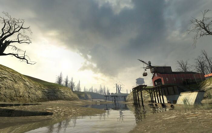 Half-Life 2 Nohud