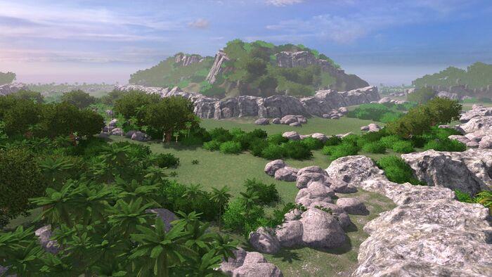 Tropico 4 No Hud