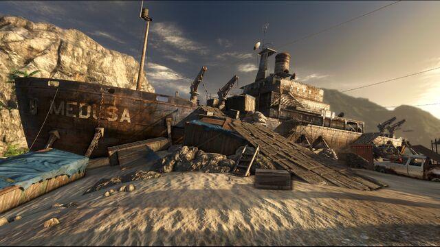 File:Far Cry 3 No Hud.jpg