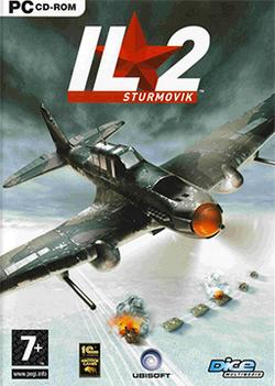 IL-2 Sturmovik Coverart