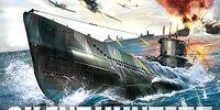 Silent Hunter 5: Battle of the Atlantic No Hud