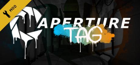 File:Aperture Tag The Paint Gun Testing Initiative.jpg