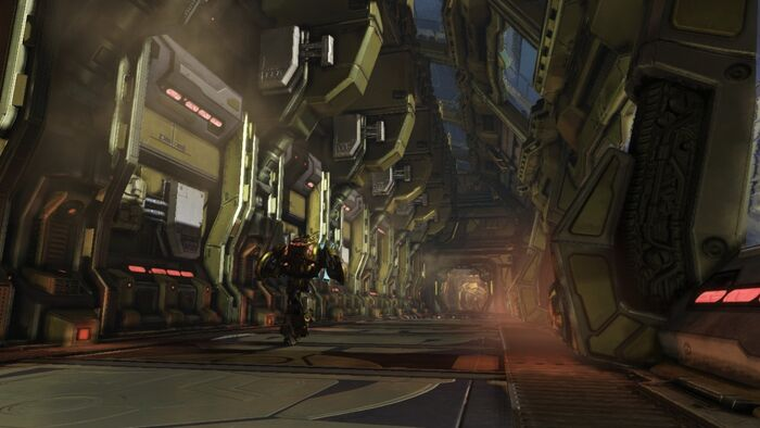 Transformers- Fall of Cybertron No Hud