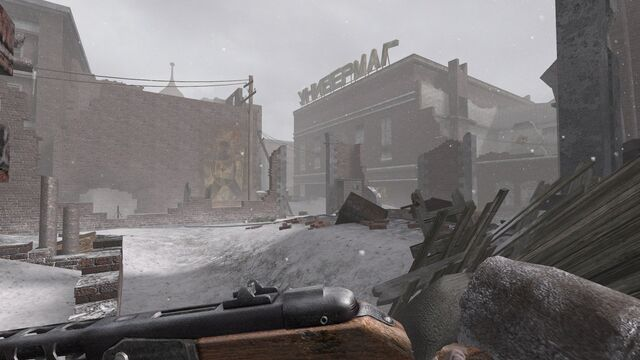 File:Call of Duty 2 No Hud.jpg