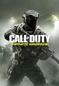 Call of Duty - Infinite Warfare (promo image)