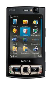 Nokia N95-2