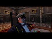 Baron Dumas final moments