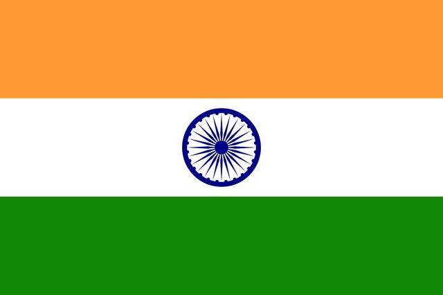 File:India flag.jpg