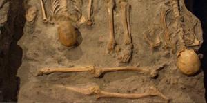 ৫০০ বছর পুরাতন হাঁড়