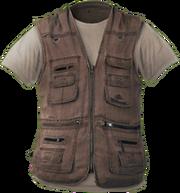 Scout Basic vest