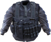 Bruiser Basic armor