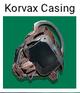 Korvax casing