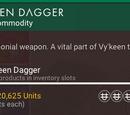 Vy'keen Dagger