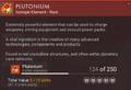 Plutonium desc.png