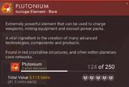 Plutonium desc