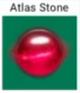 Atlas stone icon