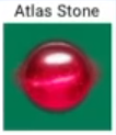 Atlas stone icon