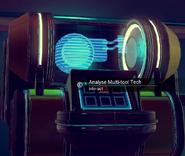Analyse multi-tool tech
