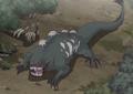 Lizard EVO