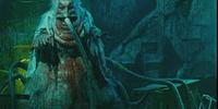 Entity (Jack Brooks: Monster Slayer)