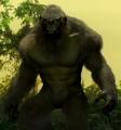 Kiyik Adam CGI