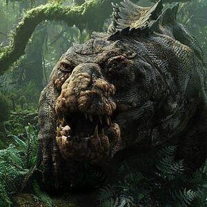 Foetodon