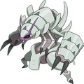 Golisopod (Artwork)