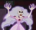 Cassandra Tildon's Ghost
