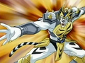 Blade Tigrerra Bakugan